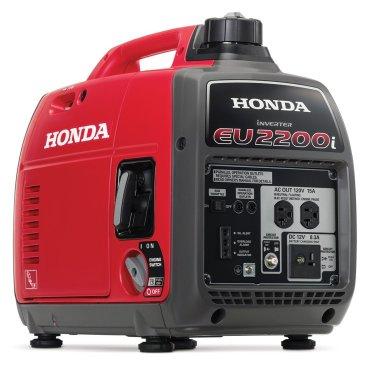 honda2200i